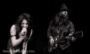 Cobra Ramone at Anza Club -Photo Sharon Steele