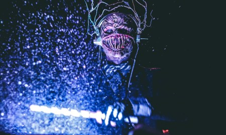 Mushroomhead @ The Observatory © Holland Van Gores