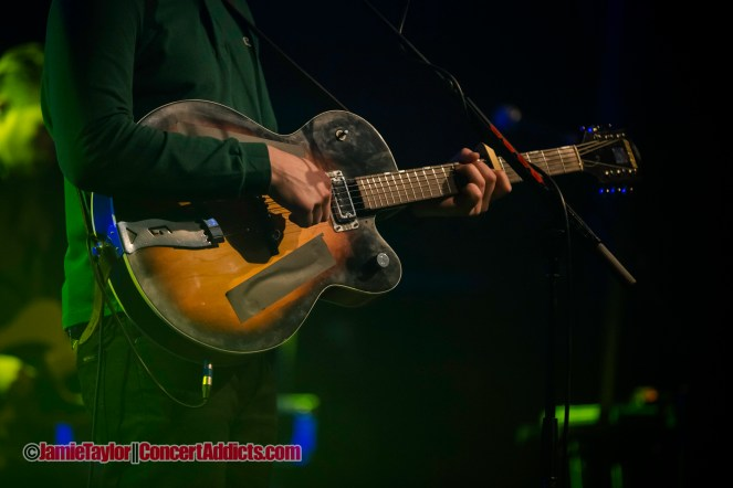George Ezra @ Commodore Ballroom - April 5th 2015