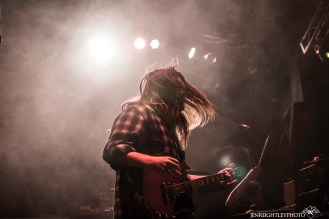 The Eeries @ The Observatory - By Jen Reightley