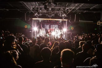 The Used @ The Observatory © Jen Reightley
