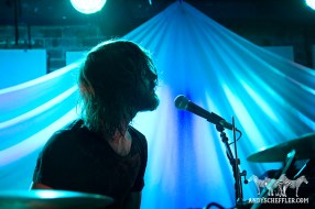 Two Gallants @ Electric Owl © Andy Scheffler