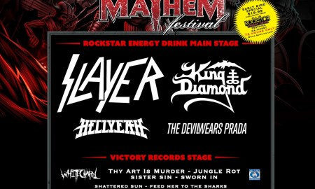 rockstar mayhem 2015 lineup