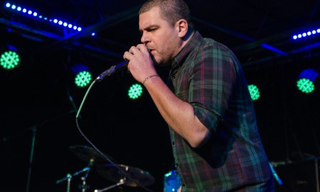 Alien Ant Farm at the Rockpile
