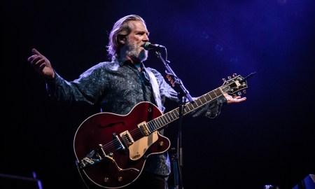 Jeff Bridges & The Abiders @ River Rock Show Theatre © Erik Iversen