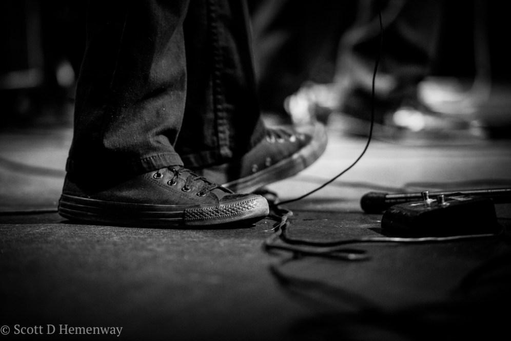 The Bone Daddies @ Venue Nightclub © Scott Hemenway
