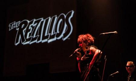The Rezillos @ Rickshaw Theatre © Erik Iversen