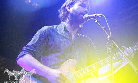 Matt Pond PA @ Venue © Andy Scheffler