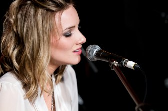 Leah Daniels@Boots and Bourbon Saloon CMW2015 ©Wally Graves2015