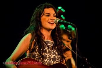 Whitney Rose @ Commodore Ballroom - May 20th 2015