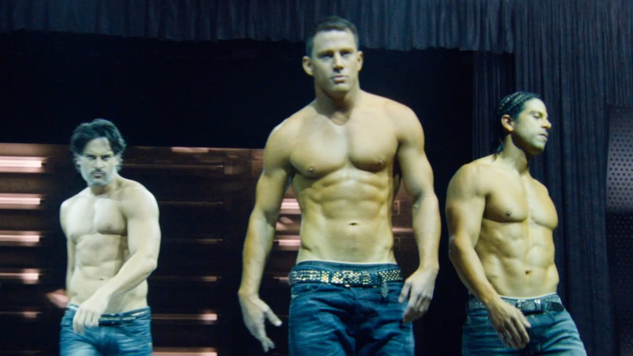 Magic Mike XXL [2015] – Official Trailer