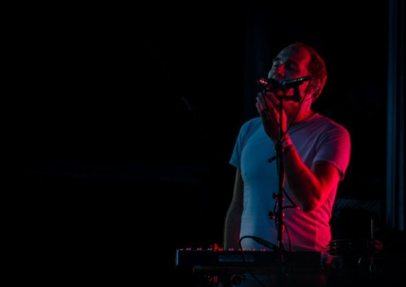 Day 1 @ Bestival Toronto- June 11th © Joey Rootman. Caribou