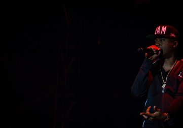 Day 1 @ Bestival Toronto- June 11th © Joey Rootman. Nas