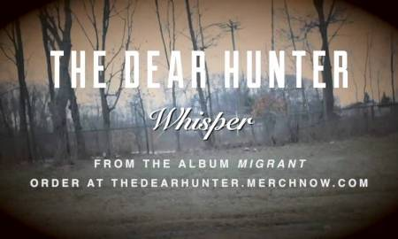 The Dear Hunter Announce New Dates
