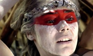 The Green Inferno [2015] – Official Trailer #1