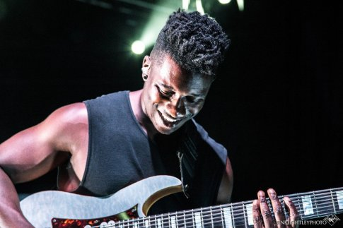Animals As Leaders @ The Observatory © Jen Reightley