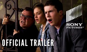 Goosebumps [2015] – Official Trailer #1