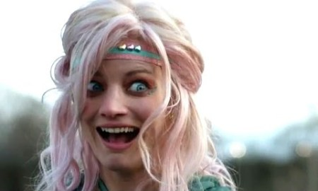 Turbo Kid [2015] – Official Trailer #2