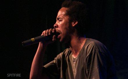 Earl Sweatshirt Phoenix Concert Theatre SpitfirePhotographs
