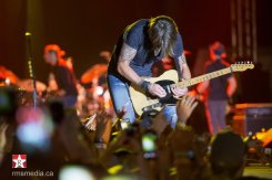 Keith Urban live at Sunfest 2015 in Duncan, BC © RMS Media