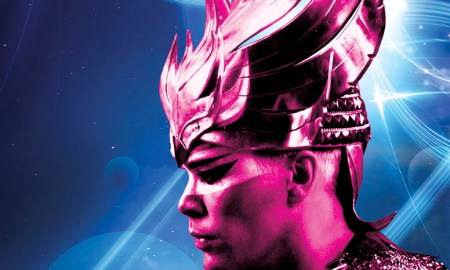Empire of the Sun Orpheum Vancouver Sep 16 2015