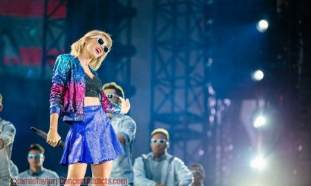 Taylor Swift @ BC Place - August 1st 2015