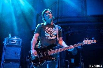Steve Lack of Veruca Salt @ The 9:30 Club - August 1st 2015