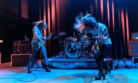 Louise Post and Nina Gordon of Veruca Salt @ The 9:30 Club - August 1st 2015