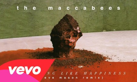 The Maccabees Announce North American Dates