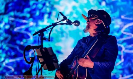 Primus @ Malkin Bowl - September 14th 2015