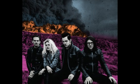 dead-weather-Photo-from-Third-Man-Records 2015 poster tour banner