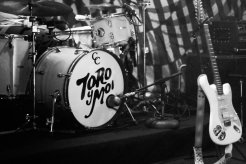 Toro y Moi at Biltmore Cabaret Vancouver 2015