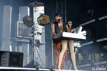Chromeo @ Landmark Music Festival