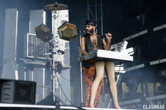 Chromeo @ Landmark Music Festival © Dan Kulpa