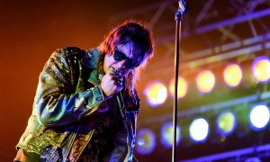 The Strokes @ Landmark Music Festival © Dan Kulpa