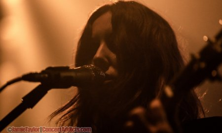 Chelsea Wolfe + Mamiffer @ The Rickshaw Theatre - September 30th 2015