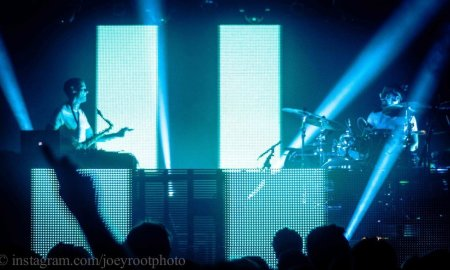Big Gigantic at Commodore Ballroom © Joey Rootman