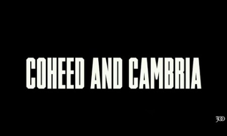 "Coheed and Cambria – ""Island"""