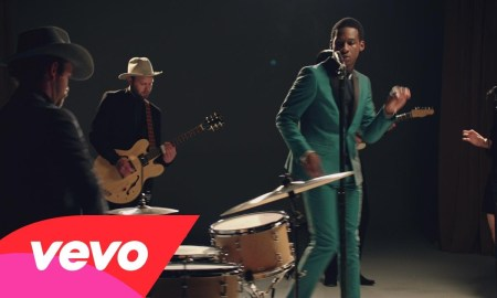 Leon Bridges Unveils 2016 DatesLeon Bridges Unveils 2016 Dates