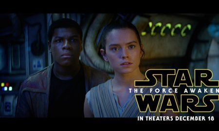Star Wars: The Force Awakens [2015] – Official Trailer #3