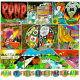 Pond - Man It Feels Like Space Again 2015 album cover