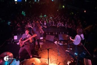 Band of Rascals live at Sugar Nightclub November 26th 2015 © RMS Media by Rob Porter