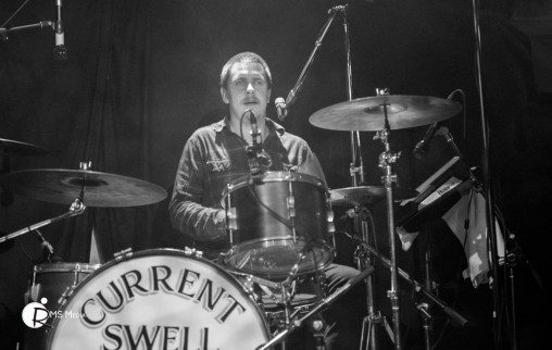 Current Swell live at Sugar Nightclub November 26th 2015 © RMS Media by Rob Porter