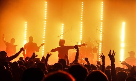Parkway Drive @ House of Blues San Diego © Holland Van Gores
