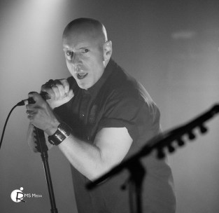 Headstones live at Sugar Nightclub November 26th 2015 © RMS Media by Rob Porter