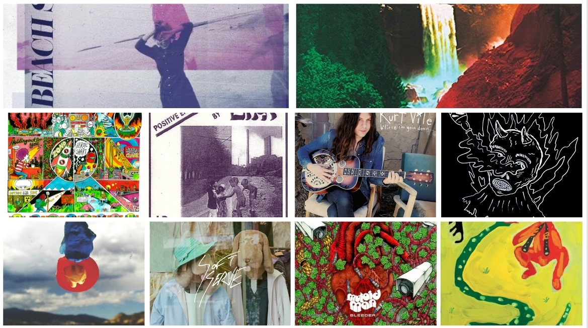 in it to spin it top albums of 2015 concert addicts brandon parsons