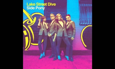 "Lake Street Dive – ""Call Off Your Dogs"""