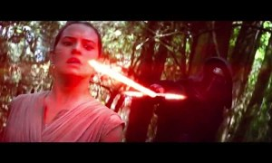 Star Wars: The Force Awakens [2015] – International Trailer