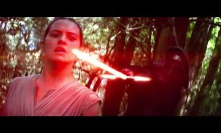 Star Wars: The Force Awakens [2015] – International Trailer