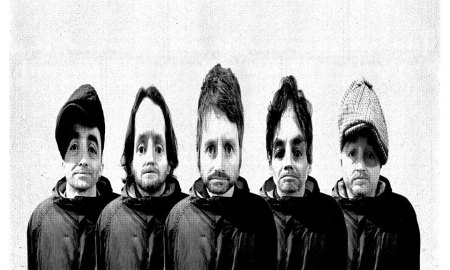 Super Furry Animals Announce North American Tour